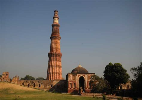 qutub minar biography in english indian horror tales qutub qutb minar delhi history