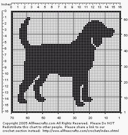 free knitting charts animals free graph paper patterns here are a of links to