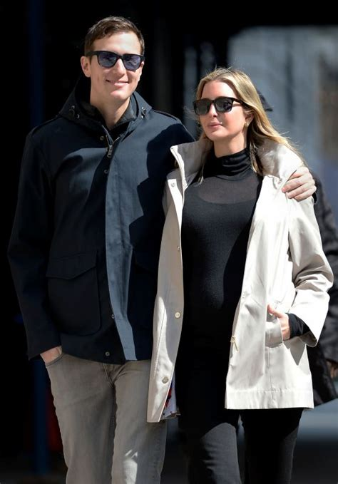tour ivanka trump and jared kushner s upper east side ivanka trump and jared kushner walking to lunch in the