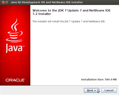 install oracle java 7 from ppa in ubuntu 12 04 ubuntu oracle java 7 jdk and jre released for quantal quetzal