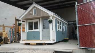 tiny home for sale student built tiny house for sale