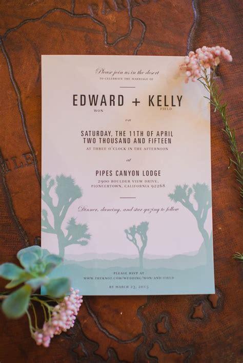 25 best joshua tree wedding trending ideas on southwestern wedding cactus wedding