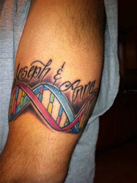armband tattoo designs with names dna armband with my name