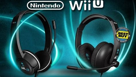 Headset X Tech 380 wii u headset won t into your pro controller
