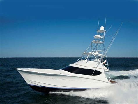 hatteras fishing boat prices 2018 new hatteras gt 54 sports fishing boat for sale