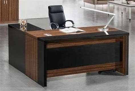 buy table l baomann l shape office table buy stylish l shaped office