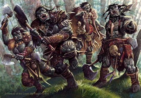 a pathfinder campaign chapter 1 of orcs and men