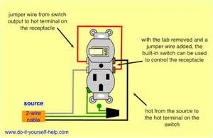 combo switch fan light 110v to 2 gang timer switch