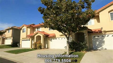 san diego military housing bayview hills in san diego ca lincoln military housing youtube