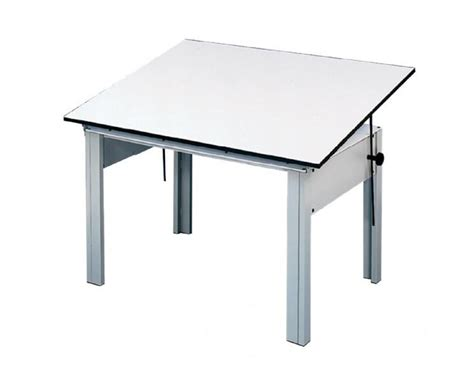 Alvin Drafting Tables Save On Discount Alvin Workmaster Utrecht Drafting Table