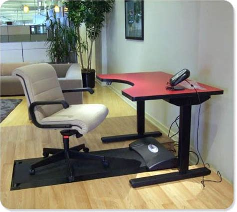 Tred Desk by Treaddesk The Answer To Conference Calls