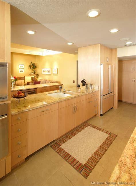light wood kitchen cabinets kitchen modern with light pictures of kitchens modern light wood kitchen cabinets kitchen 4