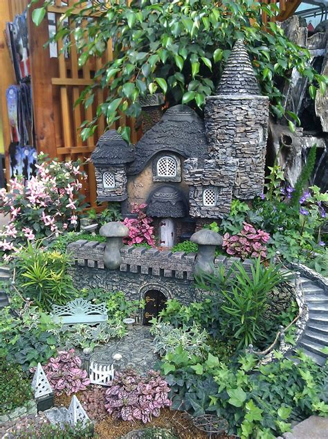 a fairy garden sweetwater style sweetwater style