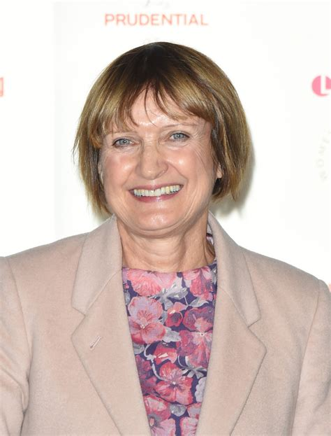 jowell hairstyle tessa jowell photos photos women of the year lunch