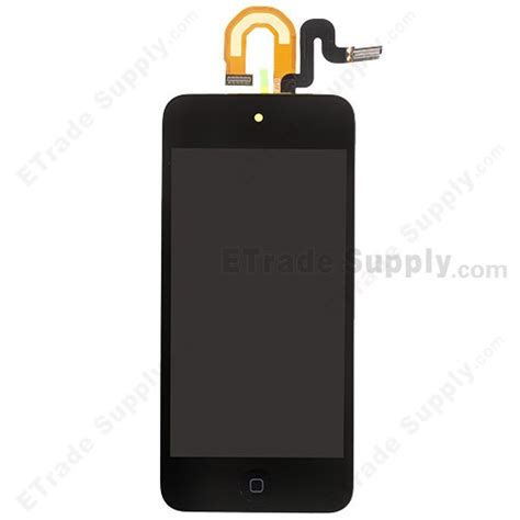 apple ipod touch 5th lcd screen and digitizer assembly