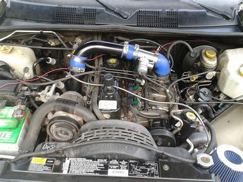 Jeep Xj Turbo Kit Jeep Xj Turbo Kit