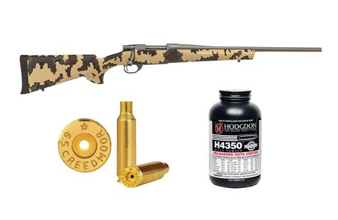Hunting Gear Giveaways - howa starline brass hodgdon gun and gear giveaway on target magazine