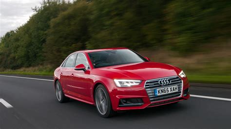most comfortable saloon car audi a4 review and buying guide best deals and prices