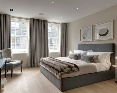 Grey Curtains For Bedroom Gray Curtains Houzz