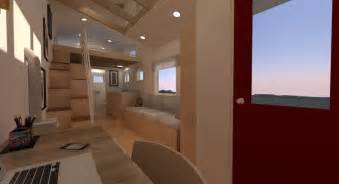 Pictures Of Small Homes Interior Potter Valley 24 Tiny House Plans Tiny House Design