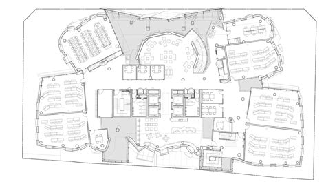 frank gehry floor plans frank gehry s quot paper bag quot business school opens in sydney