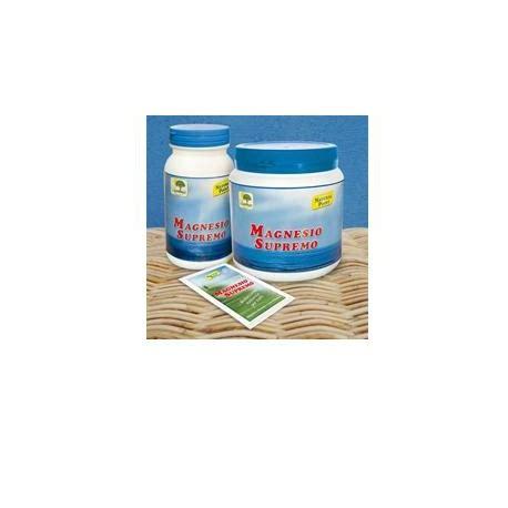 magnesio supremo in farmacia magnesio supremo polvere 150 g farmacia borgarelli
