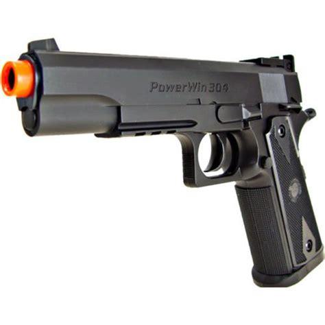 Gas Co2 Untuk Airsoft Gun 500 Fps New Wg Airsoft 1911 Non Blowback Gas Co2 Gun
