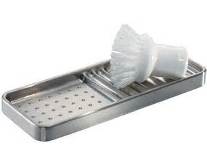 sink caddy holder dish