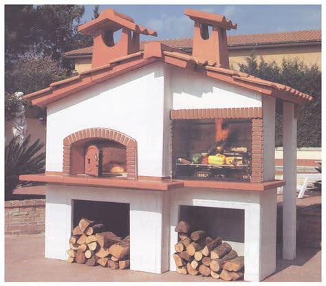 forno a legna prefabbricato da giardino forni a legna prefabbricati da giardino pmc
