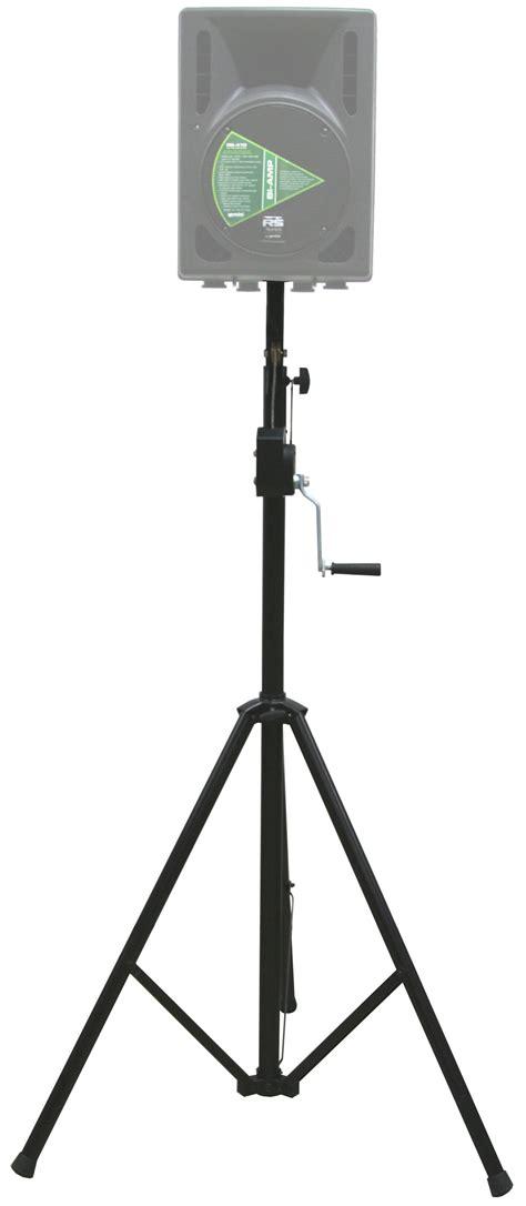 pro audio and lighting dj pro audio pa speaker or lighting adjustable 10 foot max