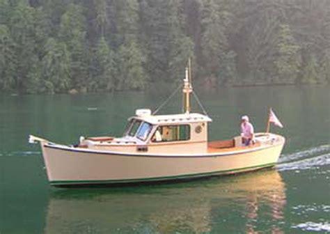 boat plans offsets motorsailer boat plans