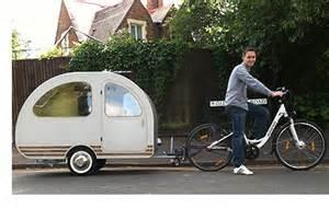 bike home home is where the bike is a bicycle caravan really