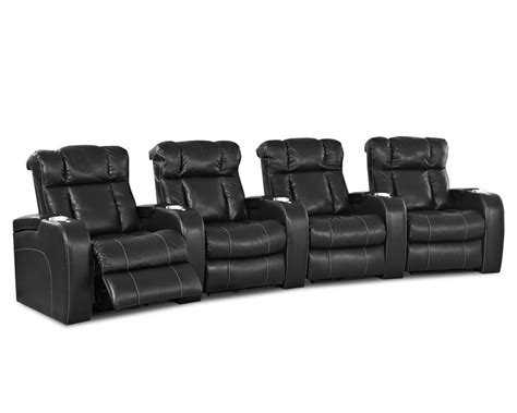 klaussner  amsterdam home theater seating stargate cinema
