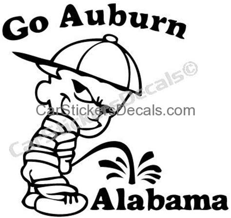 crimson tide auburn coloring pages coloring pages