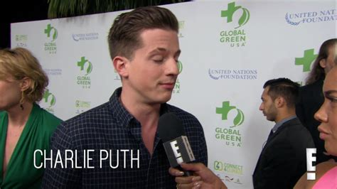charlie puth record label charlie puth talks freekesha and where he recorded his