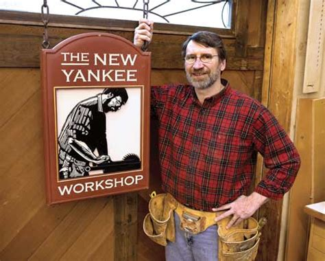 norm woodworking new yankee workshop imagearchive bloguez