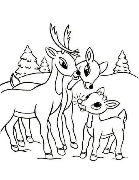 girl reindeer coloring page christmas coloring pages girl reindeer www pixshark com