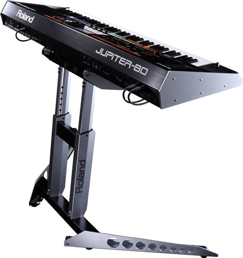 Stand Keyboard Roland 301 moved permanently