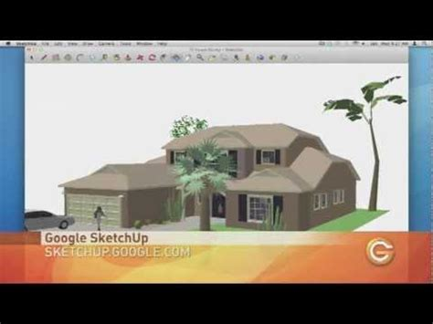 build 3d models from templates with google sketchup youtube