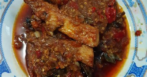 resep ikan salem enak  sederhana cookpad