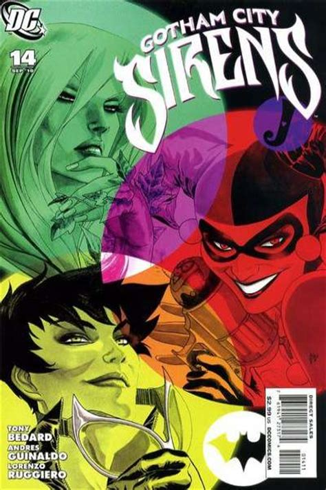 siren in the city sirens book 2 volume 2 books gotham city sirens comic book cover photos scans