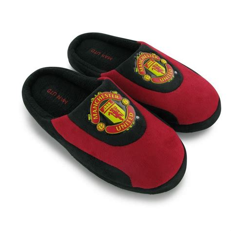 boys house slippers bafiz kids team mule boys slippers warm children house shoes brand new ebay