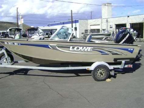 fishing boats for sale yakima boats for sale in yakima washington