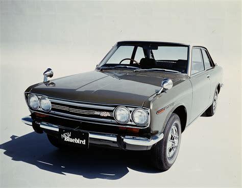 nissan datsun 510 50 year club nissan bluebird 510 japanese nostalgic car