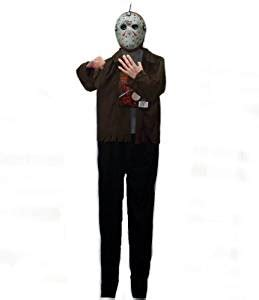 6 ft new line cinema friday the 13th