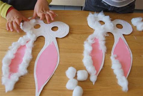 kid easter crafts 24 and easy easter crafts can make amazing diy