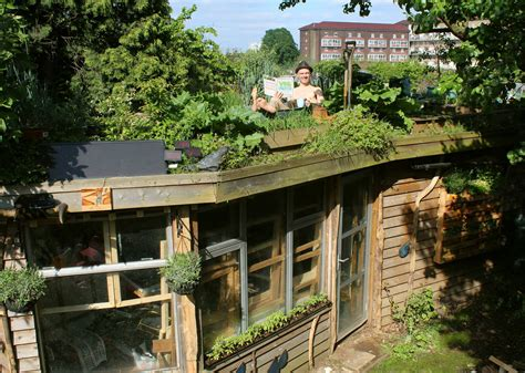 Uk Shed Of The Year by Futures Forum Shed Of The Year The Allotment Roof Shed