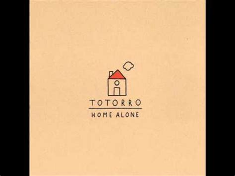 totorro home alone album