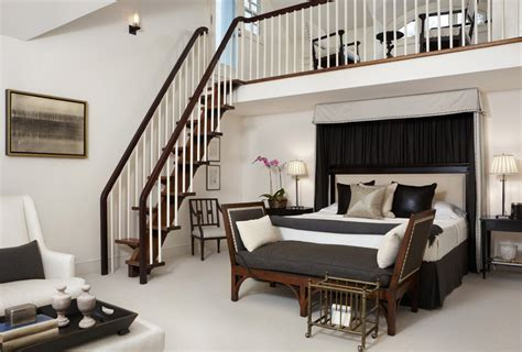 two floor bed about the designer