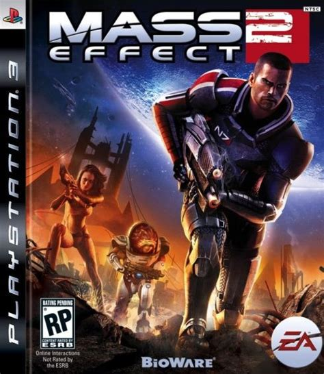 Second Ps3 Mass Effect 2 1 Mass Effect 2 On Ps3 With Casey Hudson